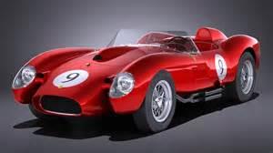 1957 Testa Rossa 250 Testa Rossa 1957 1958 Vray Squir