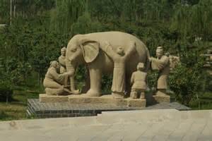 Blind Men And Elephant Panoramio Photo Of Blind Men Discribe Elephant