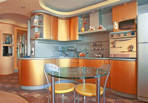 Orange Kitchen Ideas Orange Kitchen Backsplash Ideas Quicua
