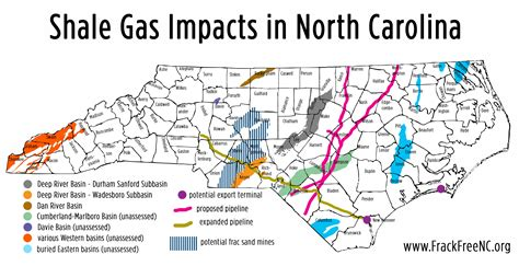 western carolina map of cities and towns fracking raleigh 2013 attorney litigation western