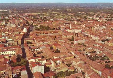 casa di pinocchio faenza foto veduta aerea paese a lugo 425x295 autore
