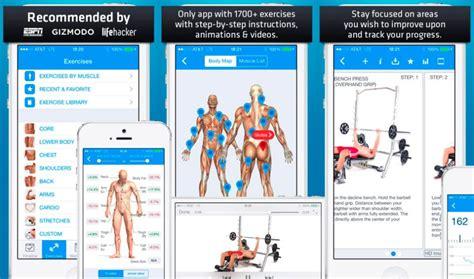 agenda fitness descargar gratis las mejores aplicaciones fitness fitness software mi
