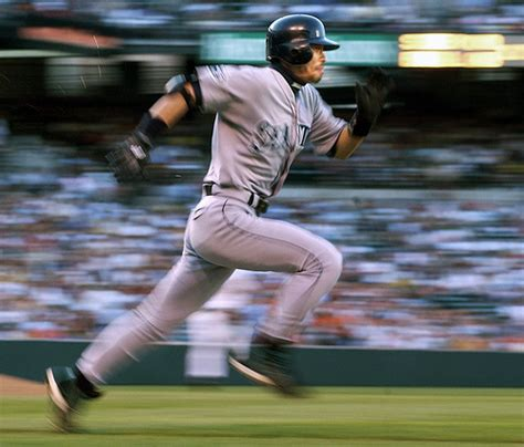 Ichiro Suzuki Biography Ichiro Suzuki Biography And Photos