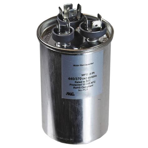 grainger run capacitor ac capacitor grainger 28 images 300 360 uf x 110 125 vac dayton grainger 6flk5 start