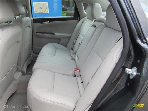 2013 Impala Ltz Interior gray interior 2013 chevrolet impala ltz photo 68626971