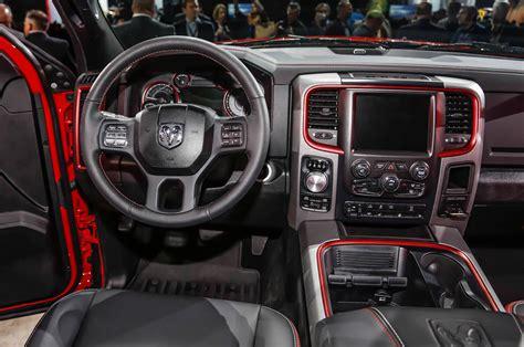 Dodge Ram 2015 Interior by 2015 Black Ram Power Wagon 2500 Newhairstylesformen2014