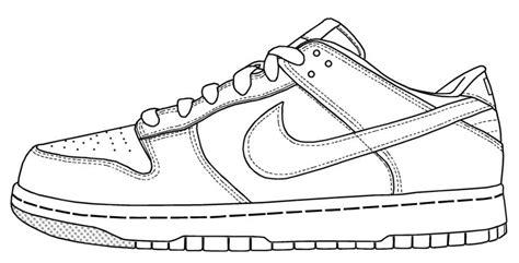 sneaker templates queen city sneaker restorations