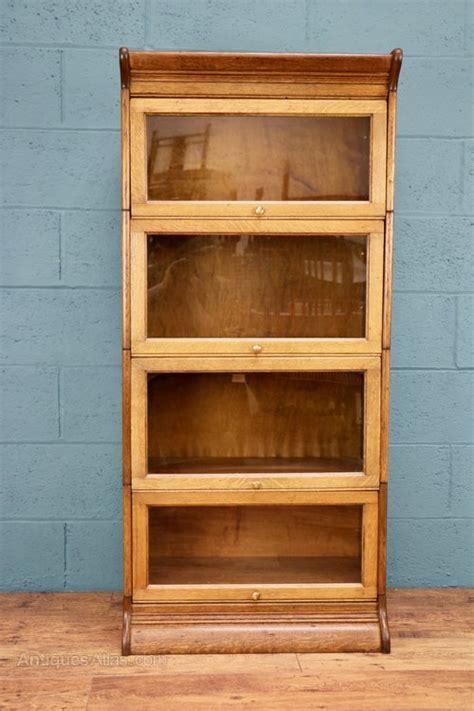 Stacked Bookshelf Oak Stacking Bookcase Antiques Atlas