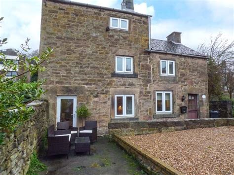 Pine Cottages by Pine Cottage Matlock Matlock Bank Peak District Self Catering Cottage