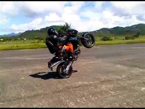 Ktm Duke Wheelie Dino Wheelie 4 Ktm Duke 2