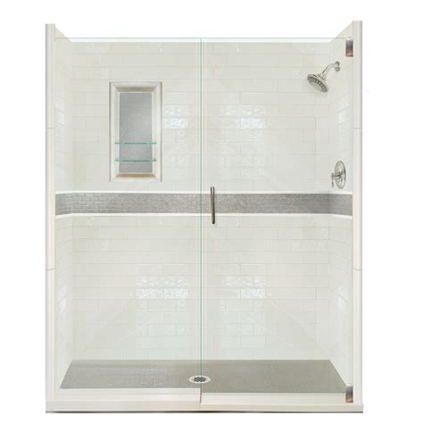 Bathroom Shower Kit Lowes Bathroom Shower Kits Buy Corner Shower Stall Kits From Lowes Useful Reviews Of Shower