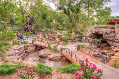 Thane Rogers Photography Botanica Downing Children S Botanical Gardens Wichita Kansas