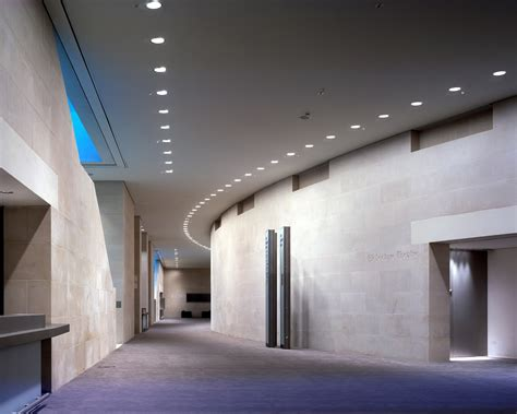 lighting style light matters creating walls of light archdaily