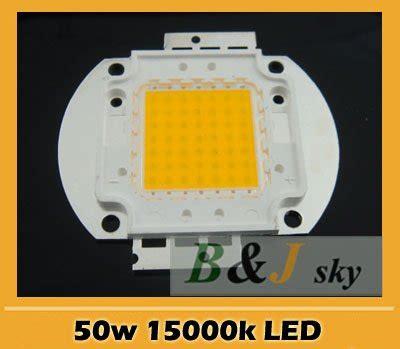 Lu Led Smd 12000 15000k bridgelux led 50w cool white led chip 4800lm led smd l light chip in led bulbs