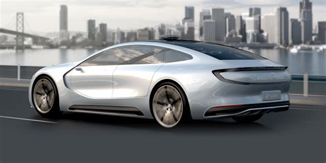 land rover sedan concept 2017 bmw 7 series apple car rumors leeco lands in u s