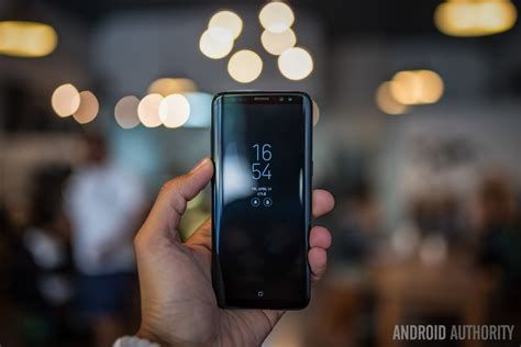 Android Authority Giveaway - samsung galaxy s8 international giveaway android authority
