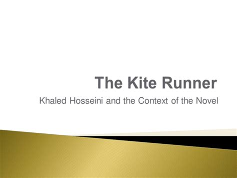 theme of masculinity in the kite runner the kite runner by owen jermy uk teaching resources tes
