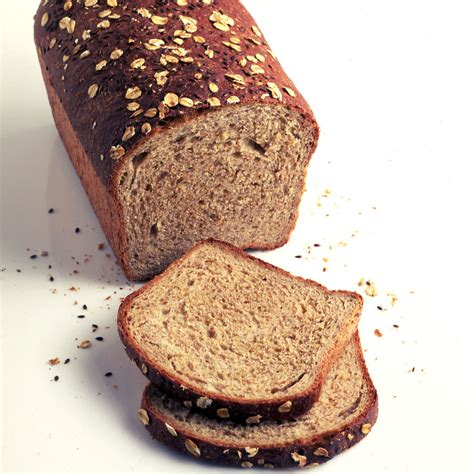 whole grains for 1 year whole grain bread