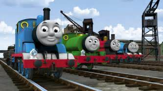 thomas friends 2003