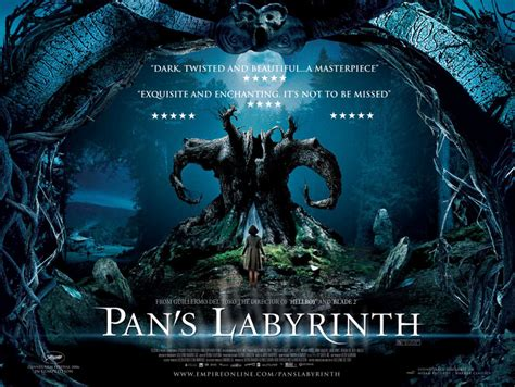 film fantasy labirinto war on film war horse v pan s labyrinth the daily norm