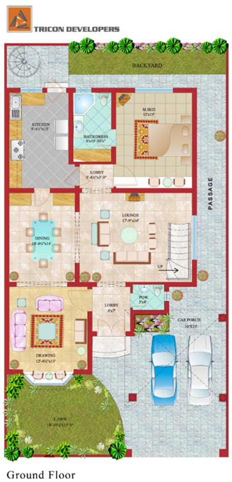 home design for 8 marla 3 marla house map in pakistan studio design gallery best design