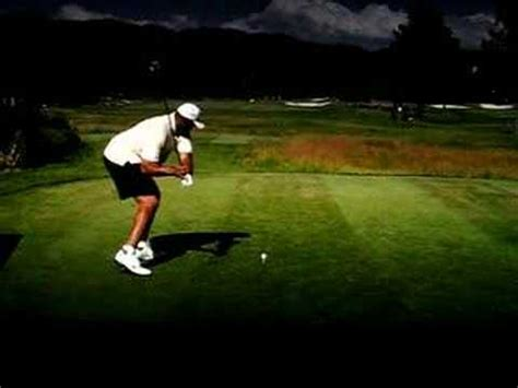 barkley golf swing charles barkley golf swing disaster motion