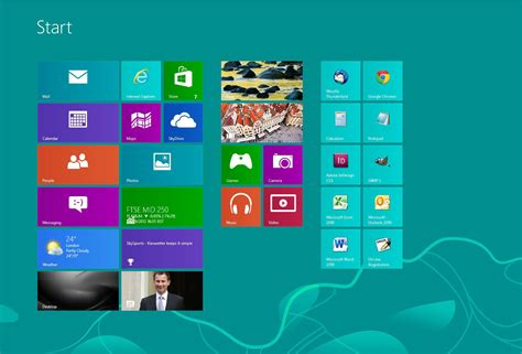 start menu layout windows 8 pin any executable to the windows 8 start screen cloudy