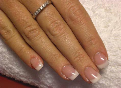 acrylic nail designs gel overlays last 2 weeks
