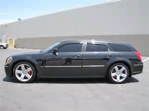 dodge magnum black srt8 with pictures mitula cars