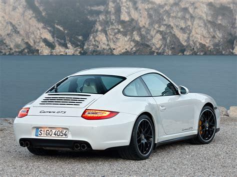 Porsche Gts 997 by 911 Gts Coupe 997 911 Gts Porsche
