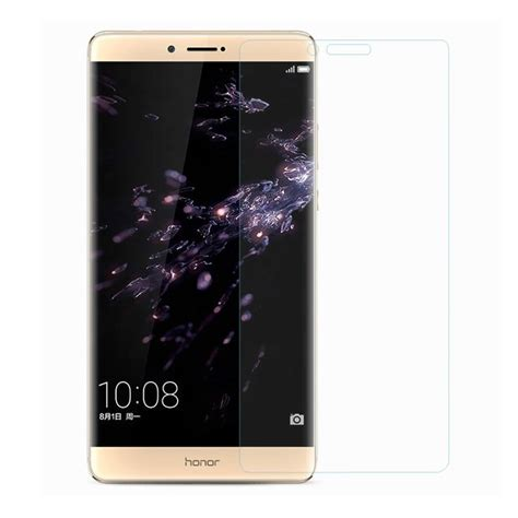 Tempered Glass Huawei Honor 3xscreen Protectorantigorespelindung huawei honor note8 tempered glass screen protector 14742