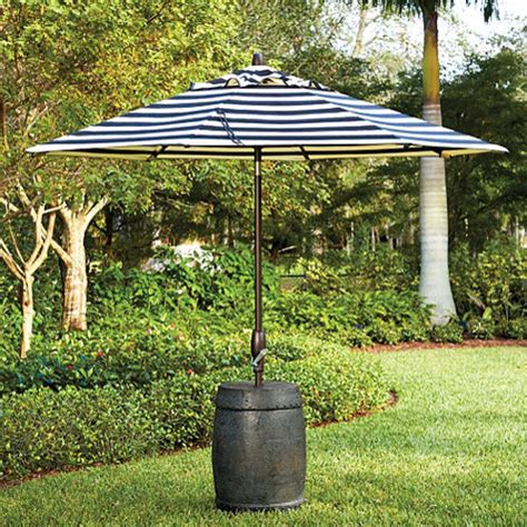Patio Umbrellas With Stands Patio Umbrella Stands Home Design Architecture