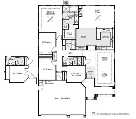 floor plan energy efficient house home deco plans