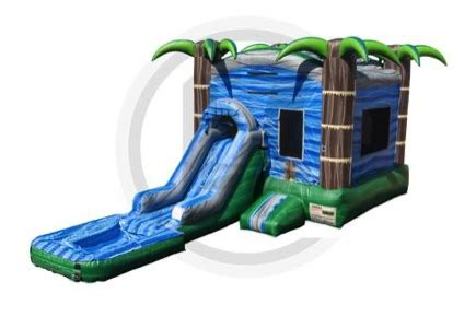 jumperama bounce house combos wet combos dry combos
