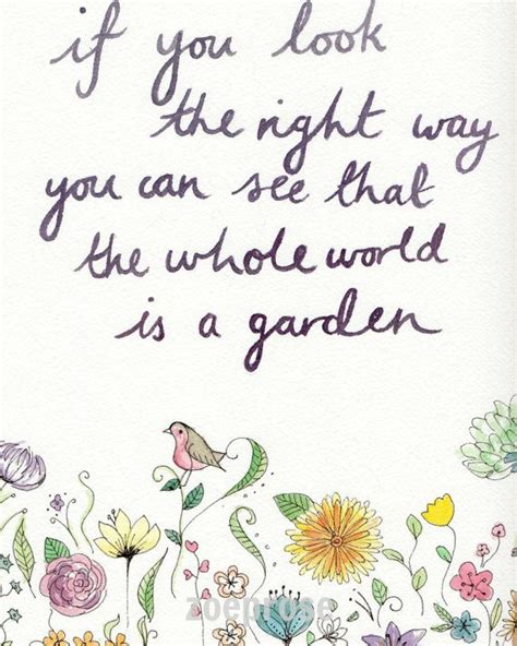 printable garden quotes best 25 secret garden quotes ideas on pinterest