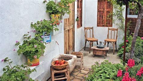 italian courtyard garden design ideas original garden terrasses pinterest