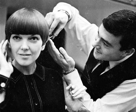 Sisir Vidal Sassoon vidal sassoon and quant icons of 1960 s fashion mitsu sato hair academy