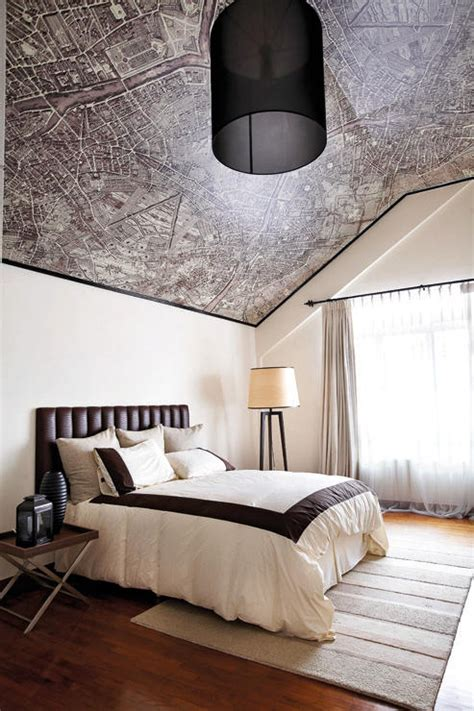 Bedroom Wallpaper Singapore 5 Dreamiest Bedroom Ceilings Home Decor Singapore