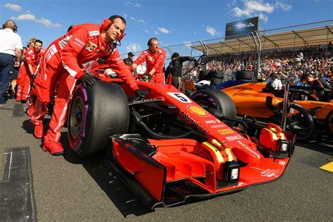 03 Sebastian Vettel sebastian vettel vince gp australia secondo lewis hamilton