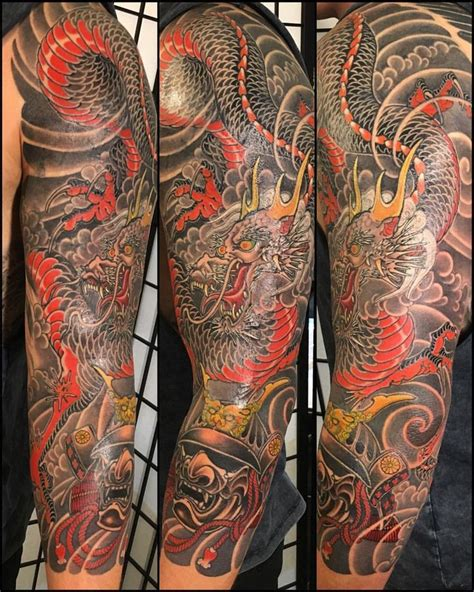 dragon tattoo vancouver bc the 25 best japanese dragon tattoo upper arm ideas on