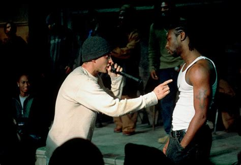 eminem movie last rap why 8 mile film is an inaccurate representation of