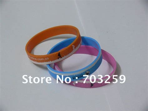 custom rubber sts with logo aliexpress buy 500pcs custom rubber silicone