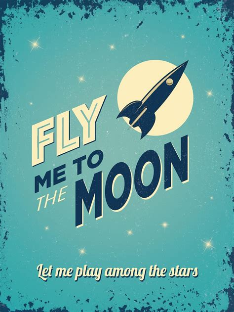 Fly To The Moon fly me to the moon pictures posters news and on