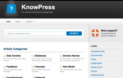 theme wordpress wiki premium wordpress wiki themes start a wiki with wordpress