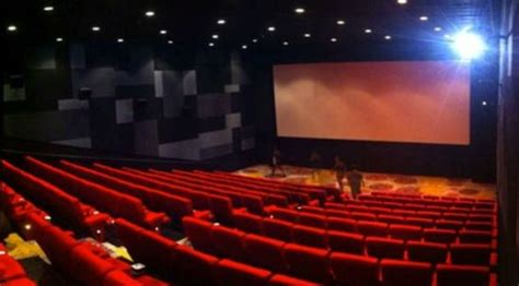 cineplex di bali cinemaxx theater lippo mall kuta indonesia award