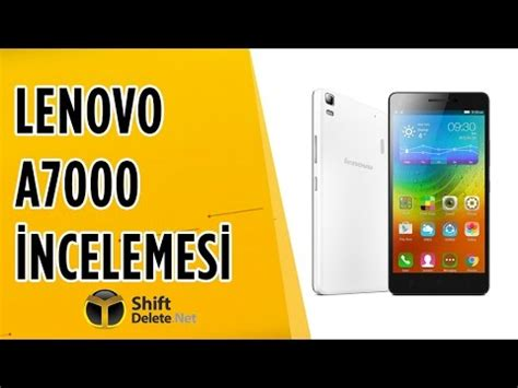 Lenovo A7000 Special Edition Vs Asus Zenfone 2 lenovo a7000