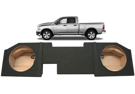 Kickers Alnea Low 37 43 2002 2015 dodge ram or crew truck kicker comp c10