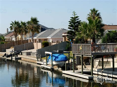 Port Aransas Rentals In A House For Your Holidays With Iha Direct