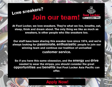 Foot Locker Gift Card At Footaction - foot locker asia pacific careers