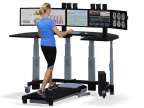 Small Desk Treadmill Treadmill Desks Sit Stand Desk